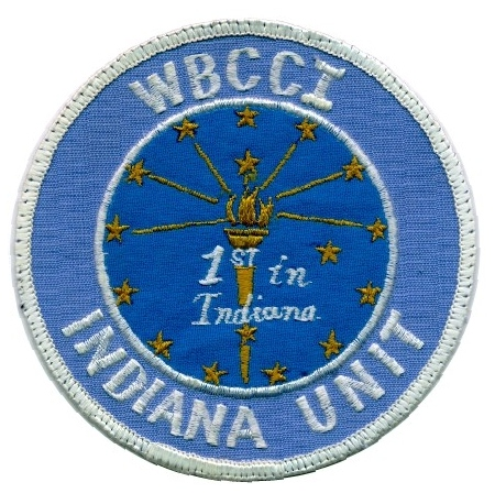 Indiana Unit Logo First Design