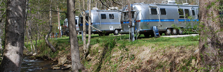 Indiana Airstream Club